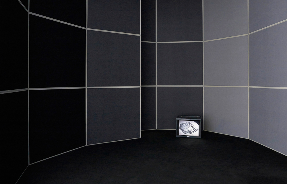 Gail Pickering | Baltic Exhibition | Karaoke Installation